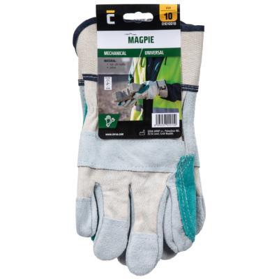 Mechanické MAGPIE rukavice blistr