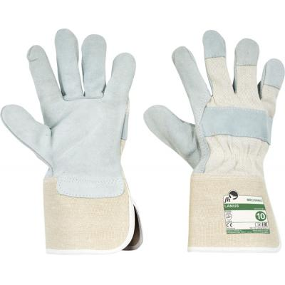 Mechanické LANIUS rukavice