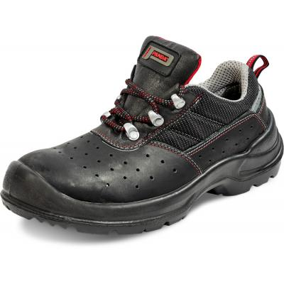 Poltopánky STRONG PROFESSIONAL IZOTTA LOW S1P SRC