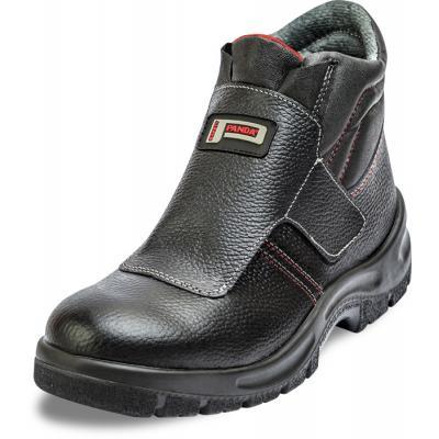 Členková obuv Speciale S1P SRC