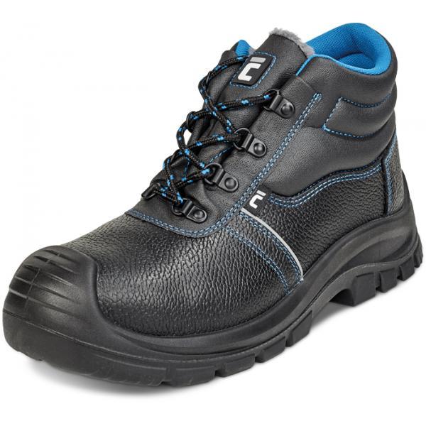 Členková obuv RAVEN XT S1 CI SRC členok