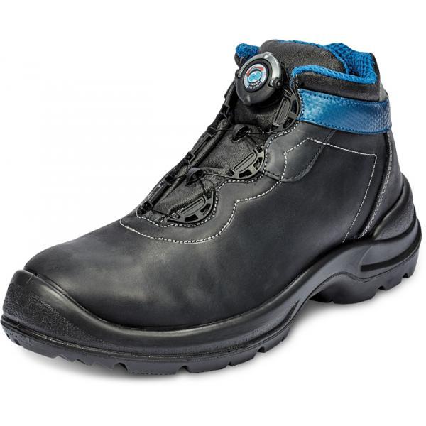 Členková obuv HIJET QLS S3 SRC kotník