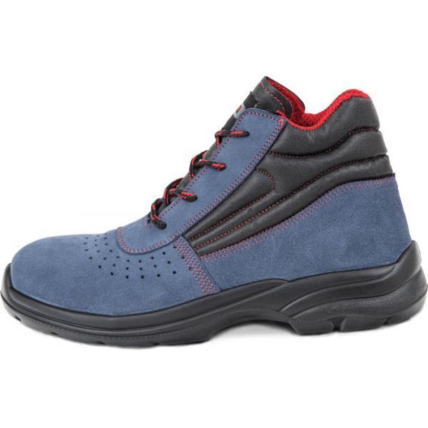 Členková obuv RUFUS MF S1 SRC