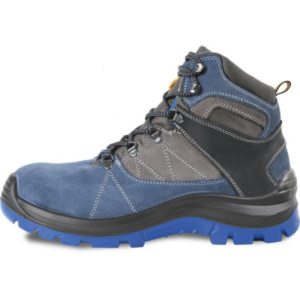 Členková obuv WOLD ESD S3 SRC členok