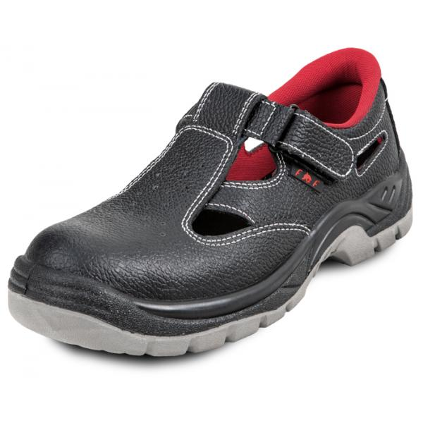 Sandále FF BONN SC-01-002 SANDAL O1