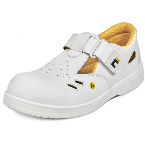 Sandále RAVEN ESD S1 SRC sandále