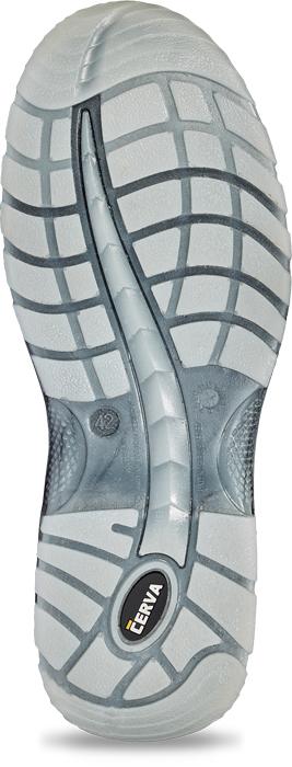 Sandále BK TPU MF S1P SRC sandále