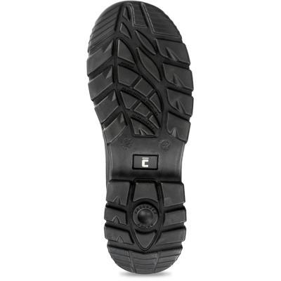 Vysoká obuv RAVEN XT O2 SRC poloholeňová obuv