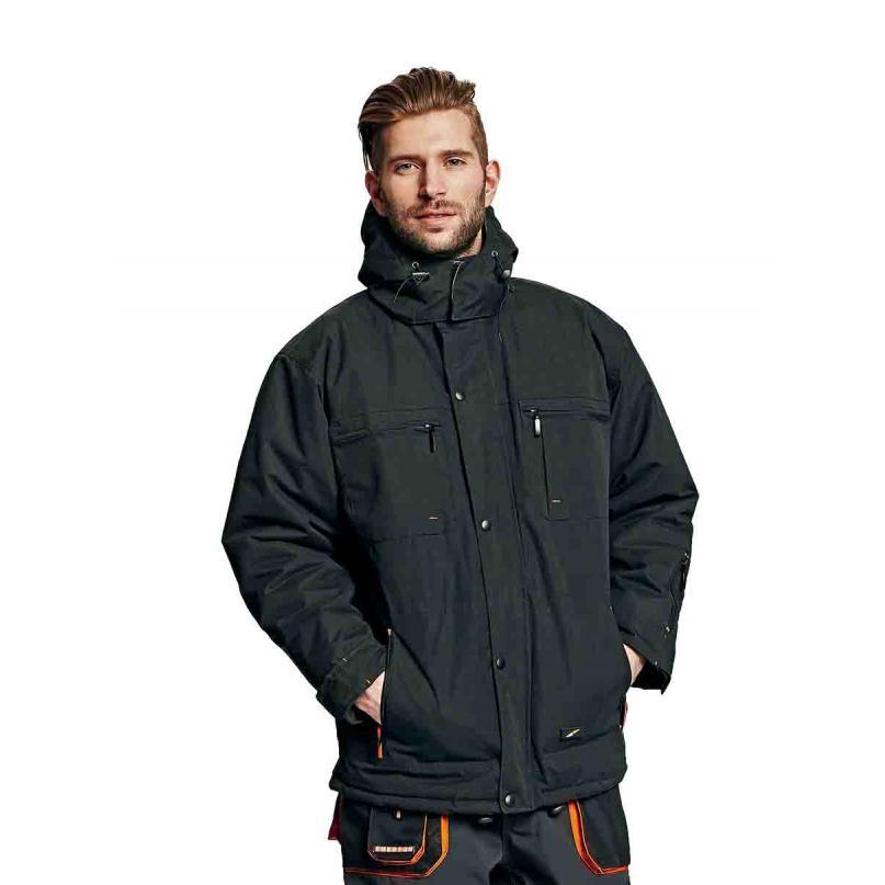 Bundy EMERTON zimná bunda