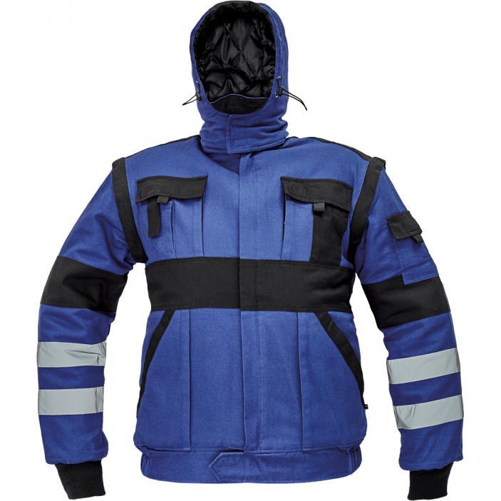 Bundy MAX WINTER RFLX zímná bunda