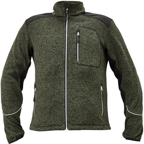 Mikiny, fleece BOYER bunda