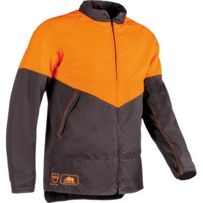 Špeciálne odevy SIP 1RJ1 protiporezová bunda