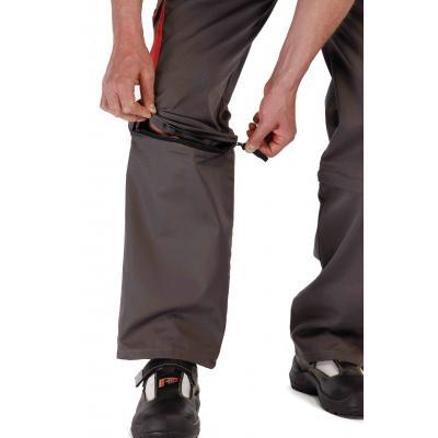 Nohavice do pása DESMAN nohavice 2 v 1