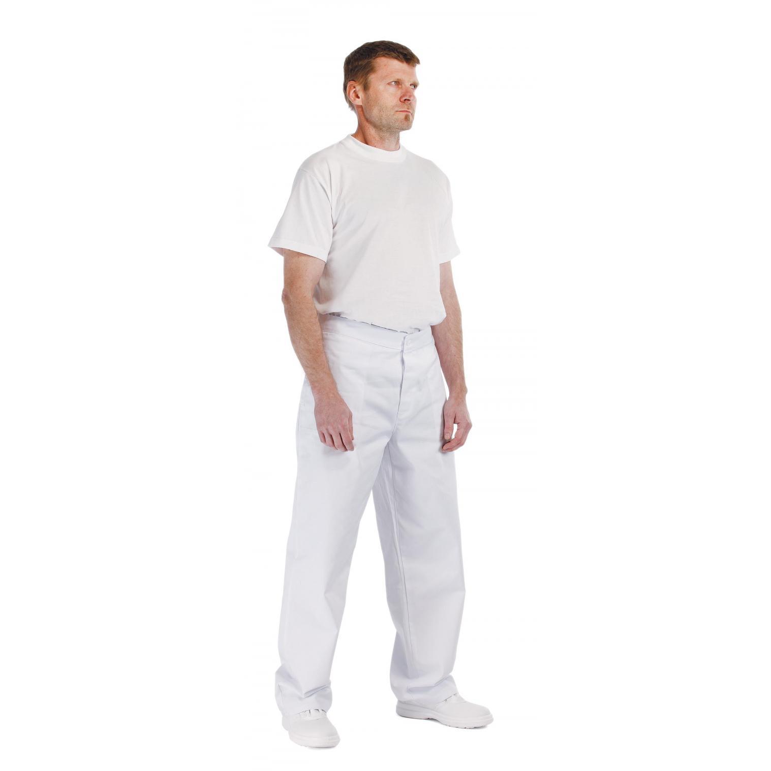 Biele odevy APUS MAN