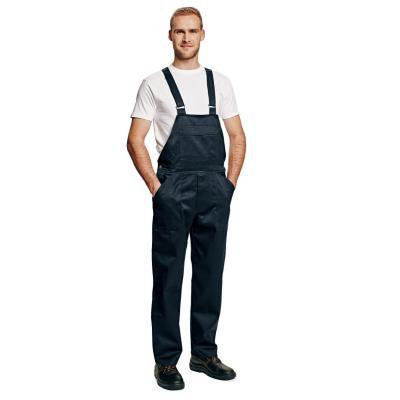 Špeciálne odevy COEN nohavice s náprsenkou FR, AS