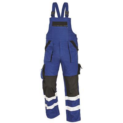 Nohavice snáprsenkou MAX REFLEX nohavice s náprsenkou