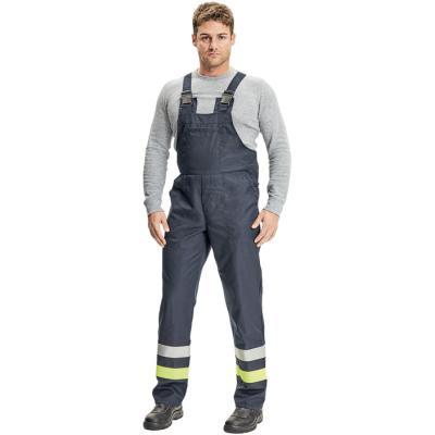 Špeciálne odevy KAIRO nohavice s náprsenkou