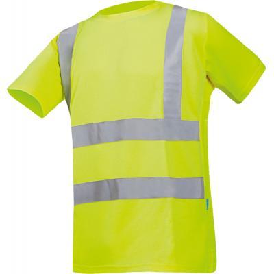 Výstražné odevy OMERO 3885A tričko