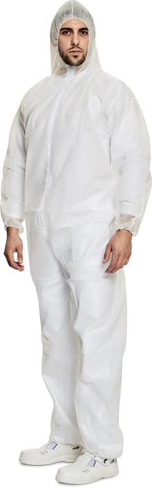 Špeciálne odevy MARX BE 07 001 kombinéza