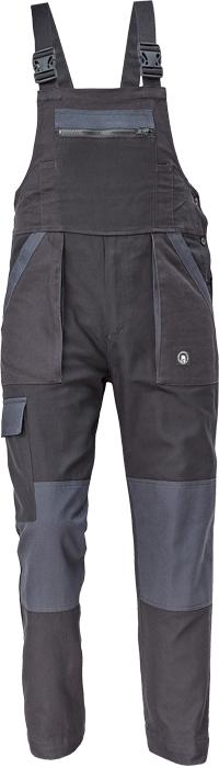 Nohavice snáprsenkou MAX NEO náprs.nohavice