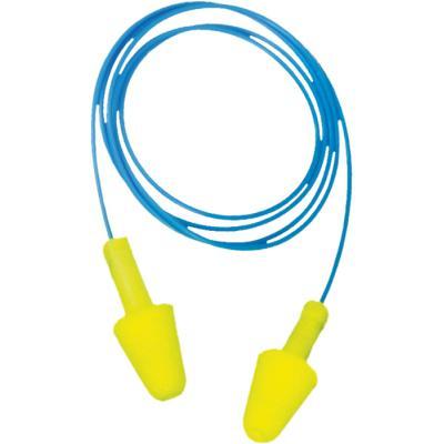 Zátkové chrániče 3M EAR Flexible Fit zátky s lankom