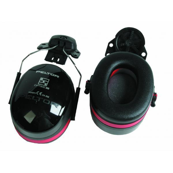 Slúchadlá H540P3E-413-SV OPTIME III SNR 34 dB