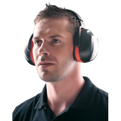 Slúchadlá ED 3H EAR DEFENDER SNR 33 dB