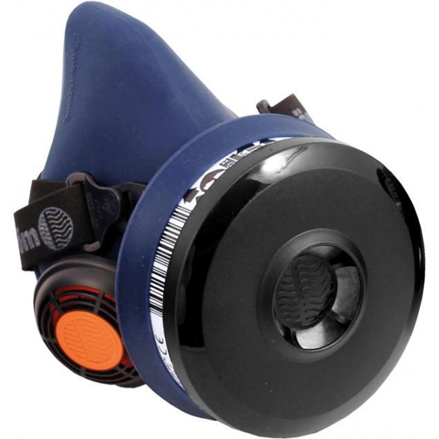 Polomasky SR 100 halfmask