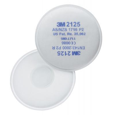 Filtre 3M 2125 – P2 particle filter