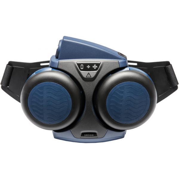 Polomasky SR 500 filtroventilačná jednotka
