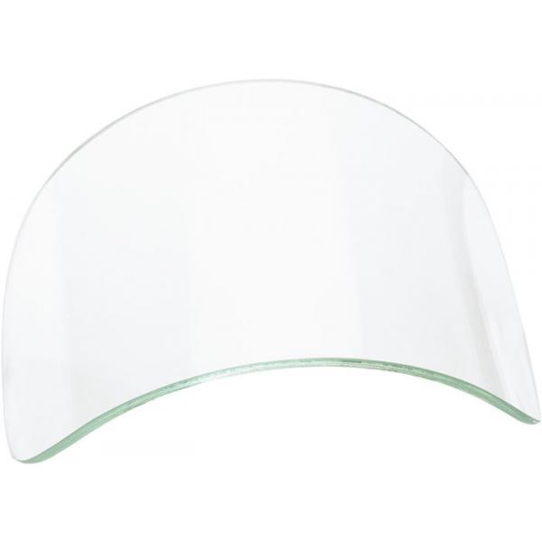 Doplnky pre ochranu dychu SR 365 Visor Laminated Glass