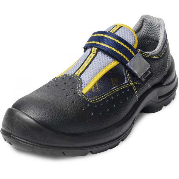 SPIDER NEW S1 SRC sandále